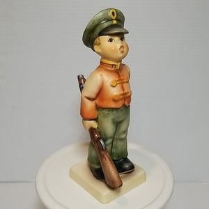 "Goebel Hummel Figurine ""Soldier Boy"""
